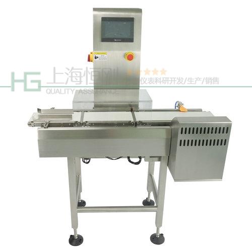 分选检测电子秤价格,多功能面包检重称