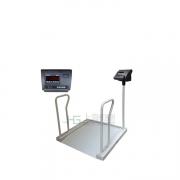 透析轮椅秤 透析专用轮椅体重秤